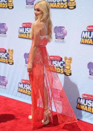 Olivia Holt Hot at 2014 Radio Disney Music Awards in LA -04