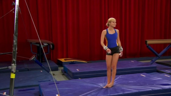 Olivia Holt Pictures: Kickin It caps -15