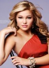 Olivia Holt - Regard Magazine Photoshoot -01