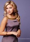 Olivia Holt - Regard Magazine Photoshoot -10