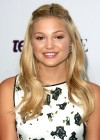 Olivia Holt - Teen Vogue 2013 Young Hollywood Party in LA -08