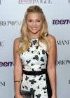 Olivia Holt - Teen Vogue 2013 Young Hollywood Party in LA -09