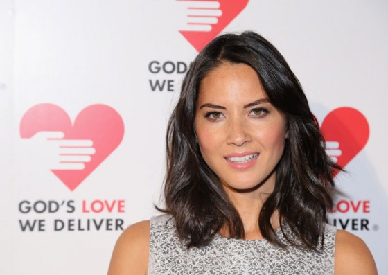 Olivia Munn 2012 : Olivia Munn – 2012 Gods Love We Deliver Golden Heart Gala-09