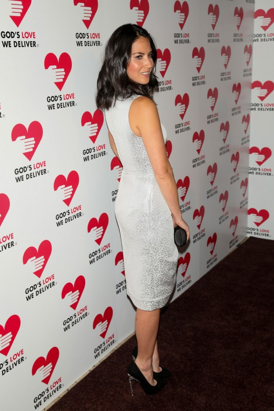 Olivia Munn – 2012 Gods Love We Deliver Golden Heart Gala-10