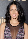 Olivia Munn - 2012 InStyle Miss Golden Globe Party in LA
