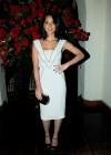 Olivia Munn - 2013 Alberta Ferretti & Vogue Fashion Show