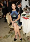 Olivia Munn in tight dress at Courage In Journalism Awards in Beverly Hills