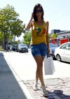 Olivia Munn at LOOK LA Showroom-01