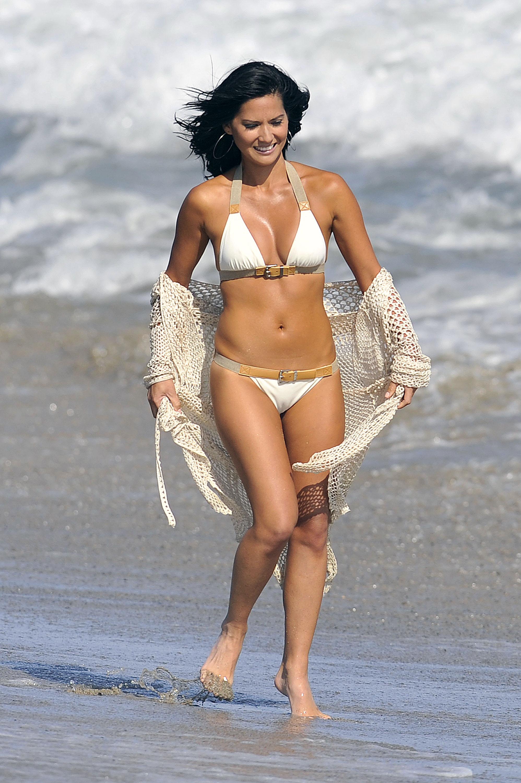 Olivia munn bikini pics, asian small pussy videos