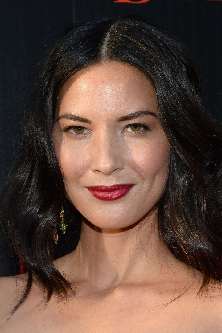 Olivia Munn: Deliver Us From Evil Screening -03