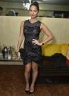 Olivia Munn: Gotham Magazine Celebrates Oct Cover Star -02