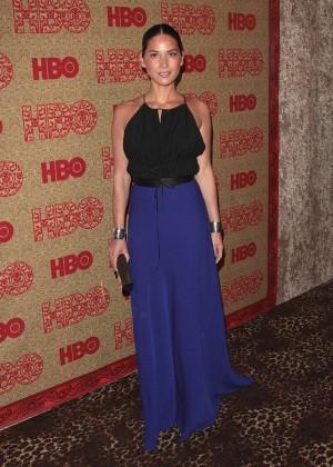 Olivia Munn: 2014 Golden Globe Awards -19