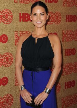 Olivia Munn: 2014 Golden Globe Awards -23