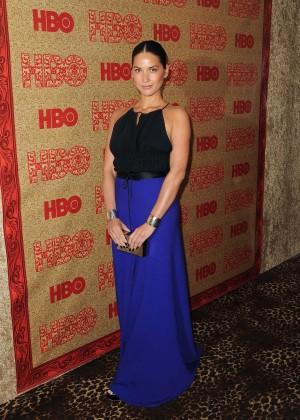 Olivia Munn: 2014 Golden Globe Awards -26