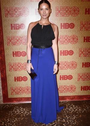 Olivia Munn: 2014 Golden Globe Awards -27