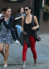 Olivia Munn Hot in Manhatten-06