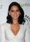Olivia Munn at The Paley Center event -02