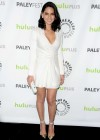 Olivia Munn at The Paley Center event -03