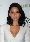 Olivia Munn at The Paley Center event -04