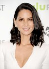 Olivia Munn at The Paley Center event -05