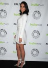 Olivia Munn at The Paley Center event -06