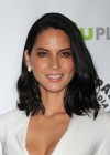 Olivia Munn at The Paley Center event -08