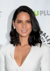Olivia Munn at The Paley Center event -09