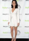 Olivia Munn at The Paley Center event -11