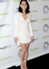 Olivia Munn at The Paley Center event -14