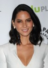 Olivia Munn at The Paley Center event -16