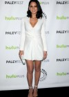 Olivia Munn at The Paley Center event -17