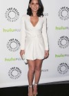 Olivia Munn at The Paley Center event -19