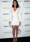 Olivia Munn at The Paley Center event -20
