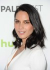 Olivia Munn at The Paley Center event -21