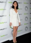 Olivia Munn at The Paley Center event -23