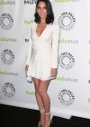 Olivia Munn at The Paley Center event -24