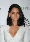 Olivia Munn at The Paley Center event -25