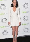 Olivia Munn at The Paley Center event -27