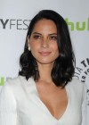 Olivia Munn at The Paley Center event -28
