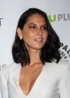 Olivia Munn at The Paley Center event -29