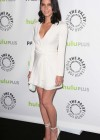 Olivia Munn at The Paley Center event -30