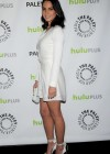Olivia Munn at The Paley Center event -32