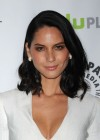 Olivia Munn at The Paley Center event -34
