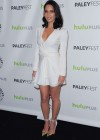 Olivia Munn at The Paley Center event -36