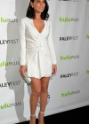 Olivia Munn at The Paley Center event -37