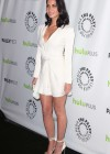 Olivia Munn at The Paley Center event -38