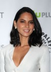 Olivia Munn at The Paley Center event -39
