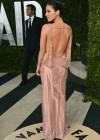 Olivia Munn - Oscar 2013 - Vanity Fair Party -05