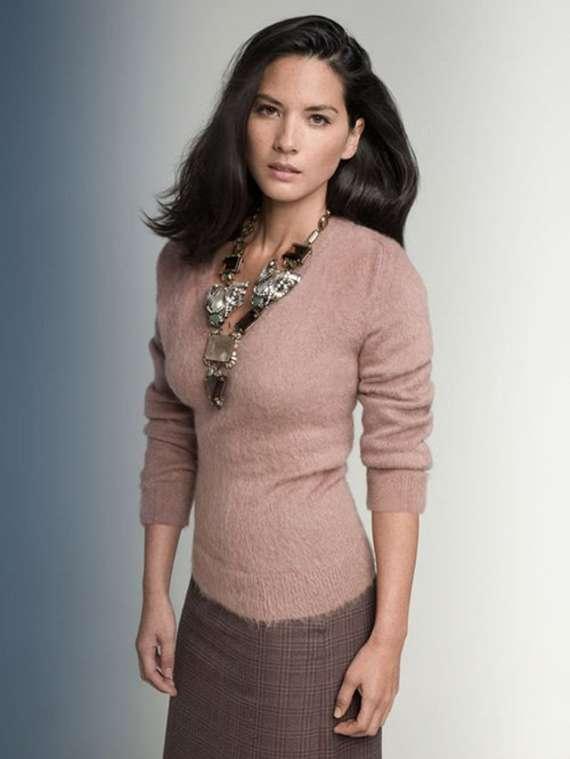 Olivia Munn: S Moda Magazine -01