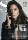 Olivia Munn: S Moda Magazine -02
